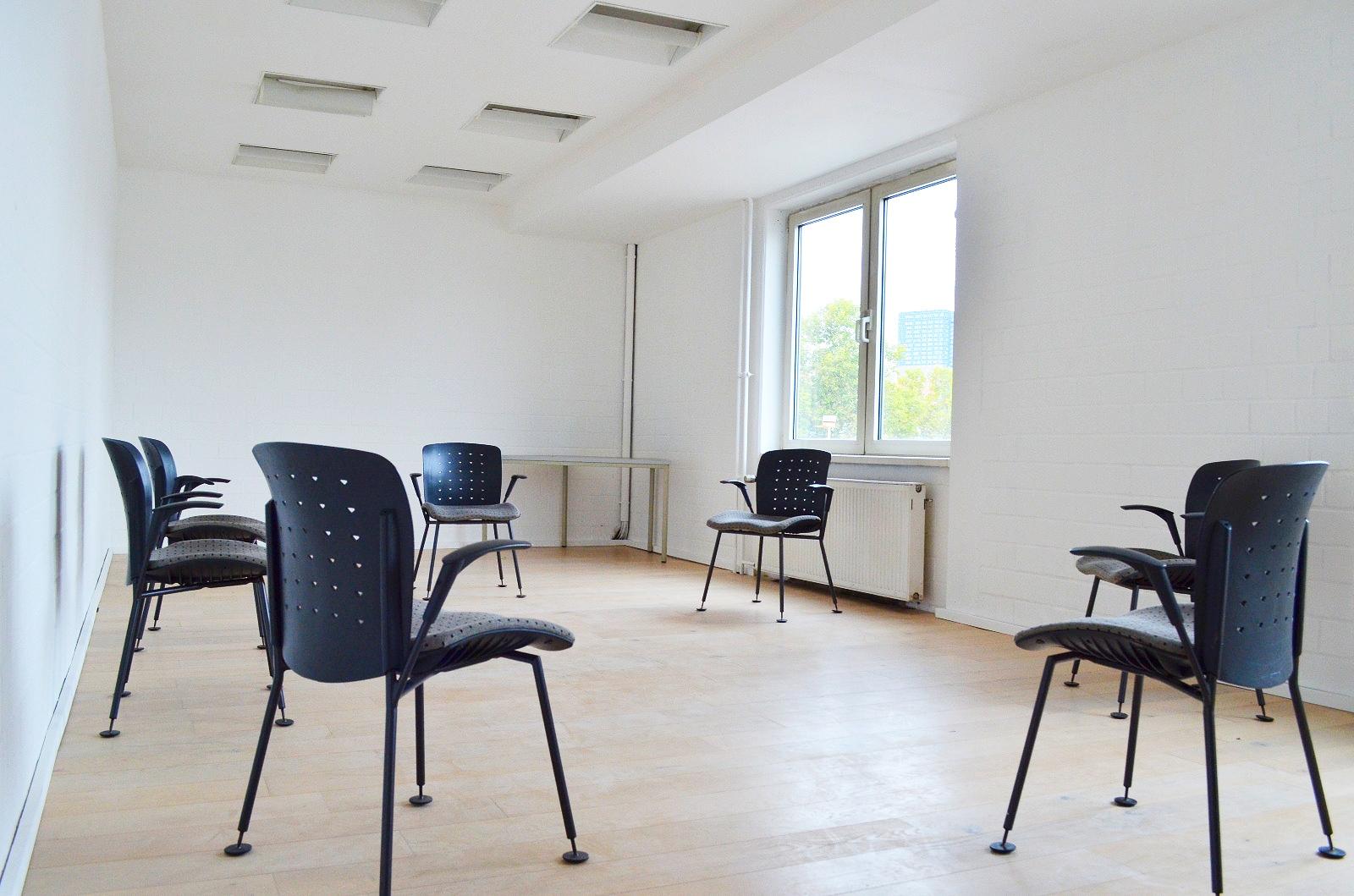 Workshop Räume